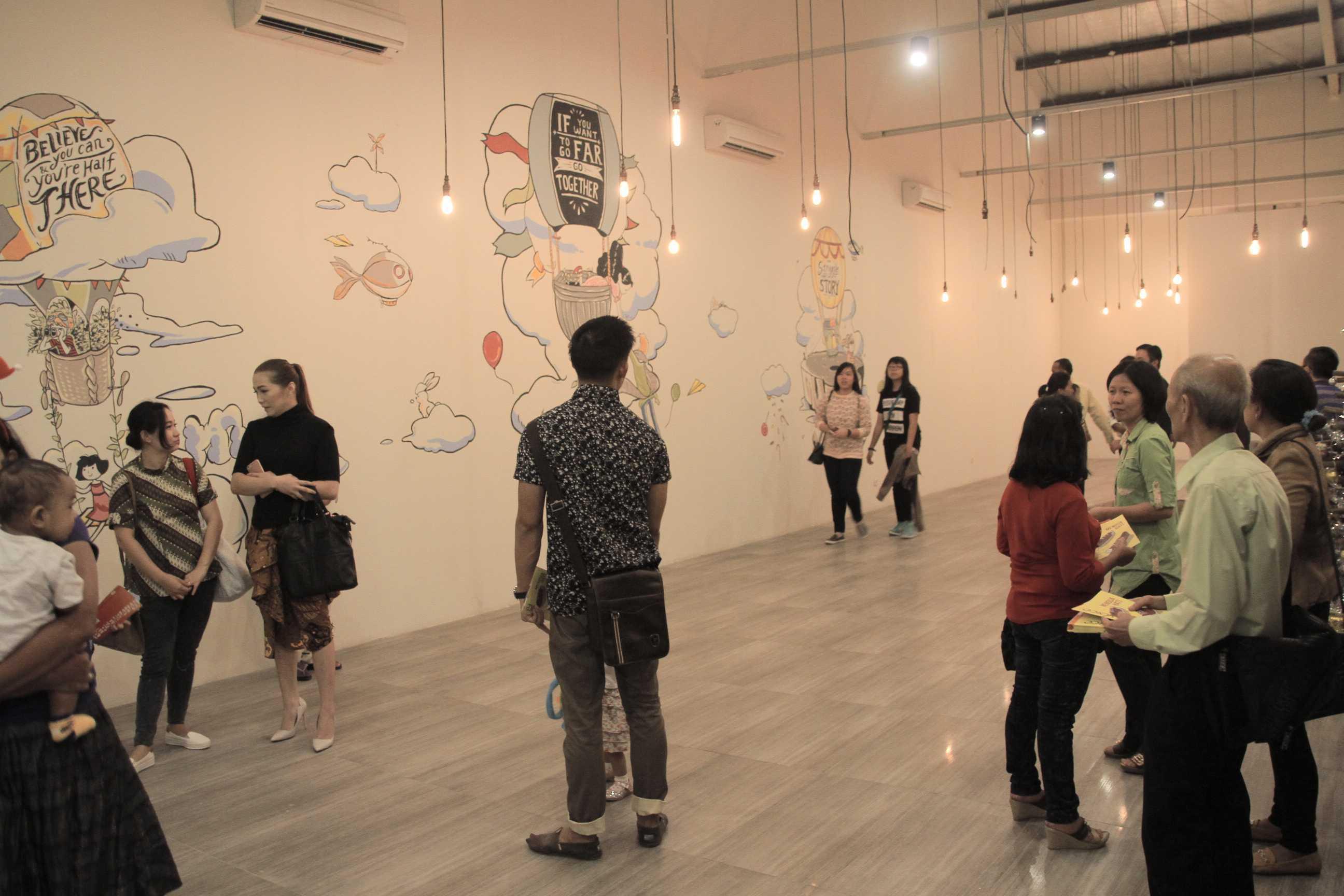 Inches Design Gms Cirebon Cietos Mall, Cirebon Cietos Mall, Cirebon Img0379   21200