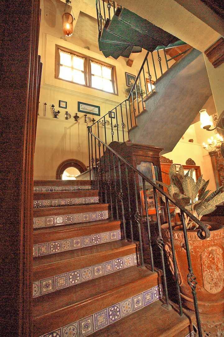 Shonny Archaul Medijavanean Home At Bintaro Bintaro Jaya Bintaro Jaya Staircase   10693