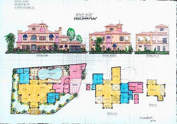 Shonny Archaul Medijavanean Home At Bsd Jl. Taman Baluran No.1, Lengkong Gudang Tim., Serpong, Kota Tangerang Selatan, Banten 15310, Indonesia Bsd Siwi-Finish-18   10709
