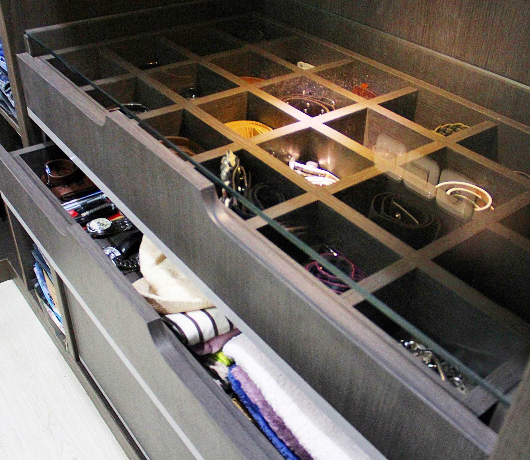 Fiano Cozy House Jakarta, Indonesia Jakarta, Indonesia Accessories Storage Modern  29020