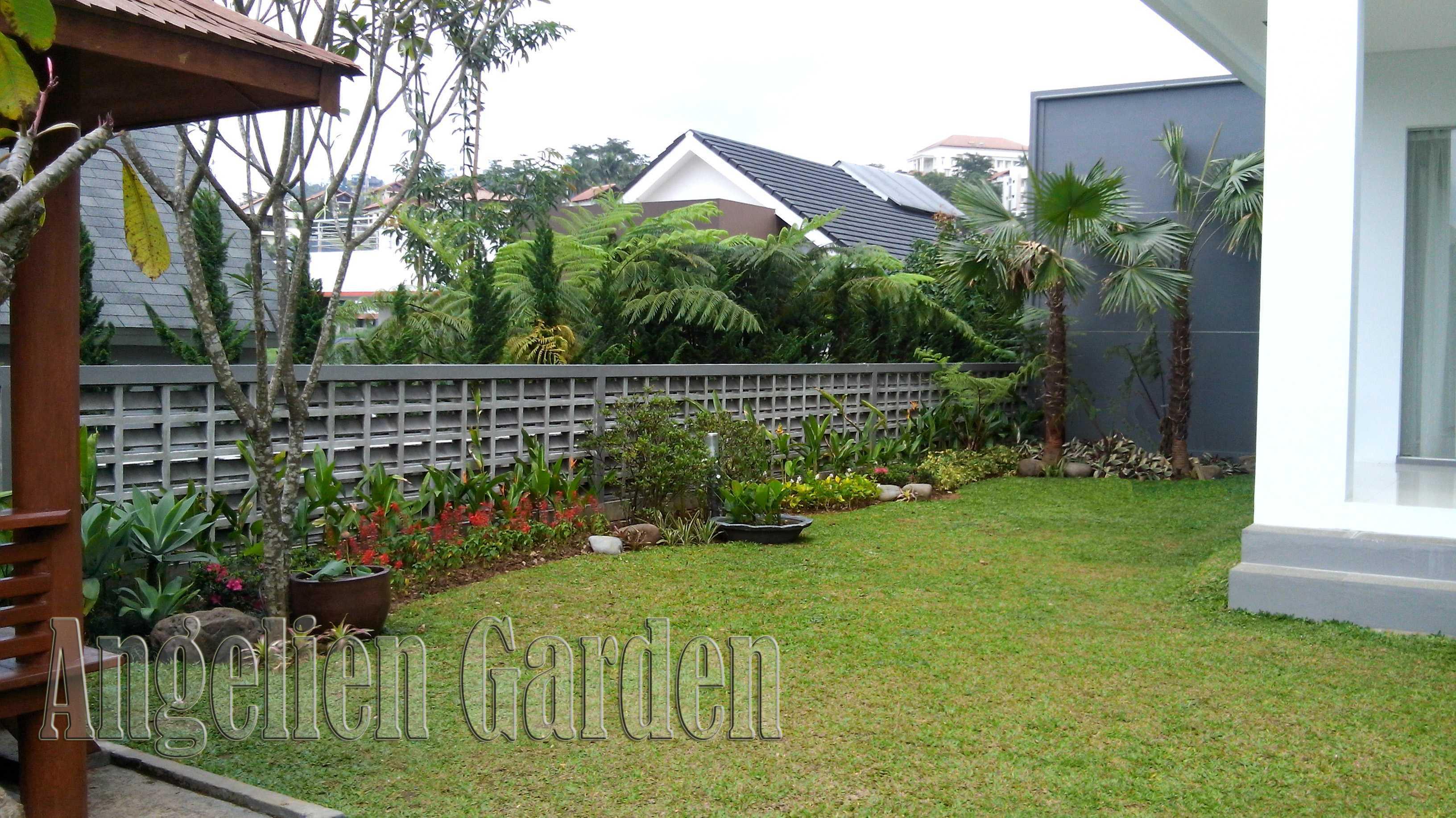 Reindy Taman Tropis At Dago Resort Bandung Bandung Dg-Rst1 Tropis  28443
