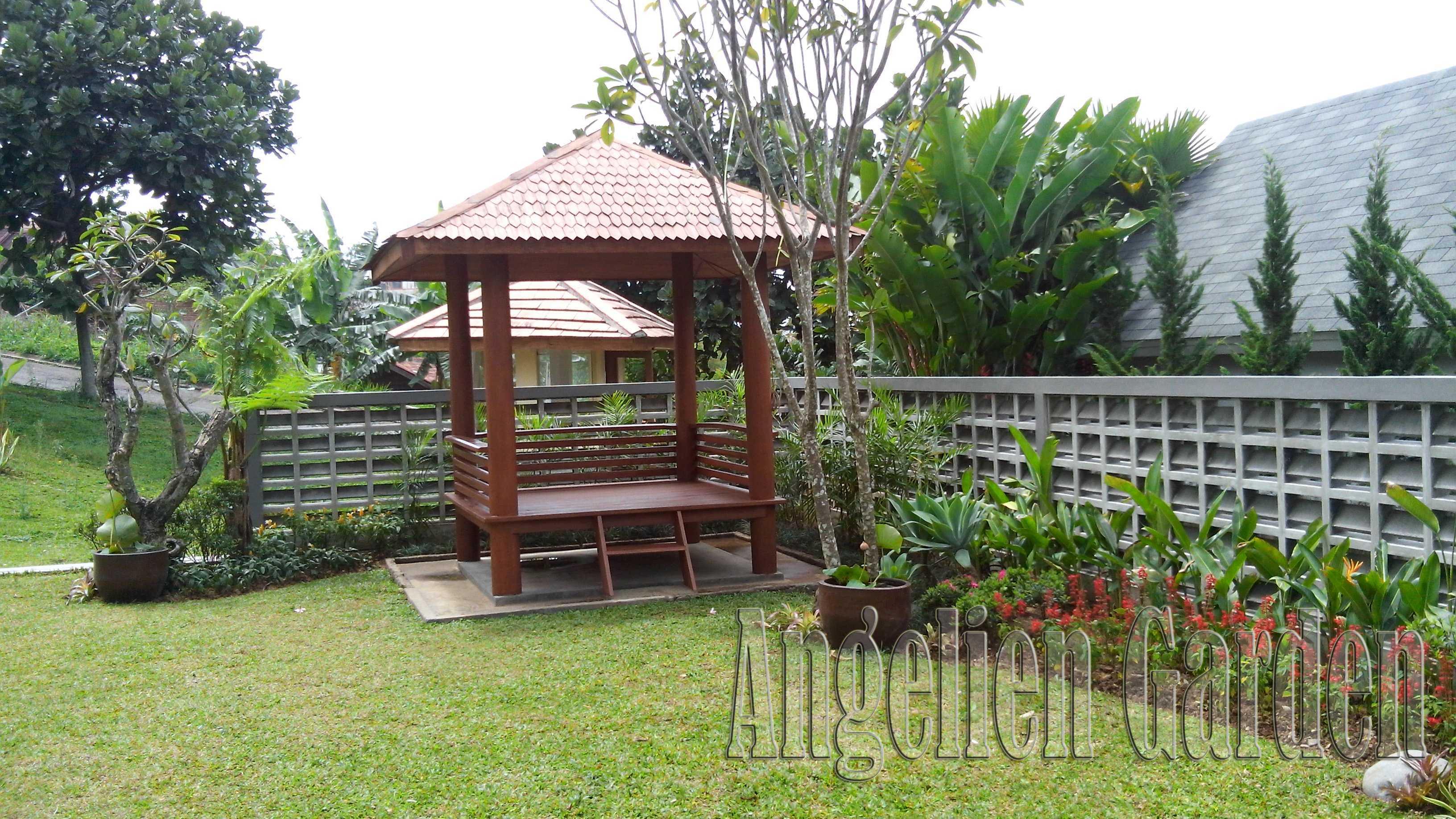 Reindy Taman Tropis At Dago Resort Bandung Bandung Dg-Rst3 Tropis  28445