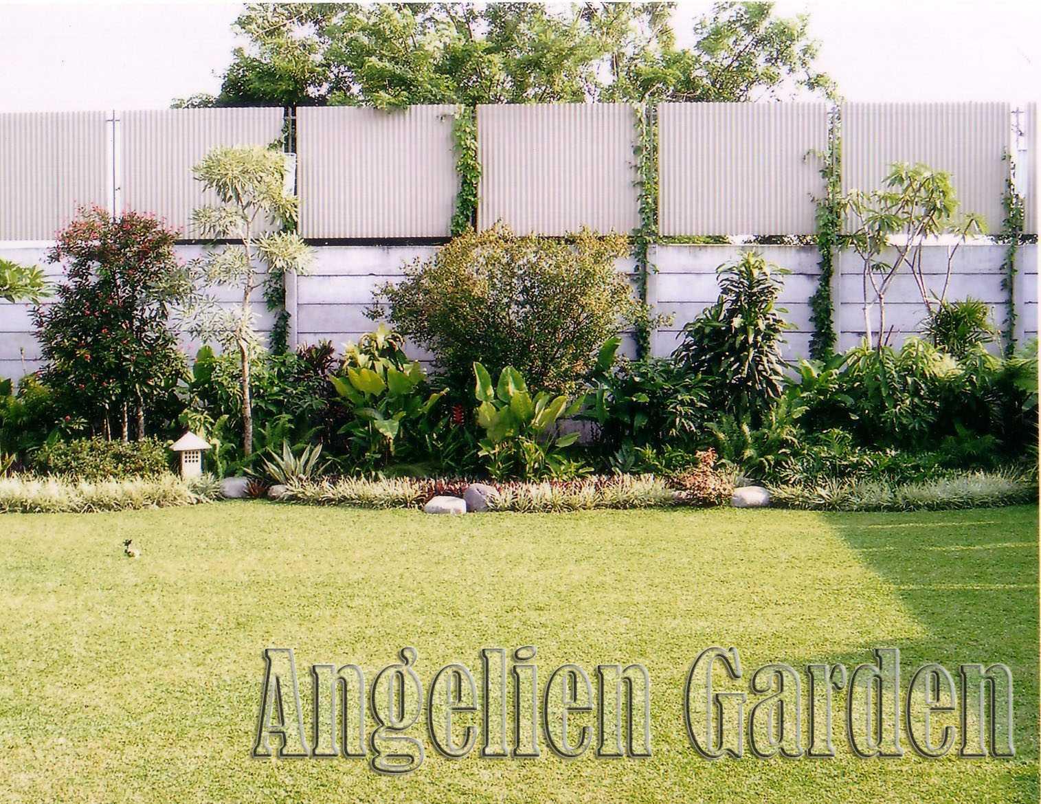 Reindy Tropical Modern Garden At Mekarwangi Bandung Bandung Mwangi2 Tropis  28447