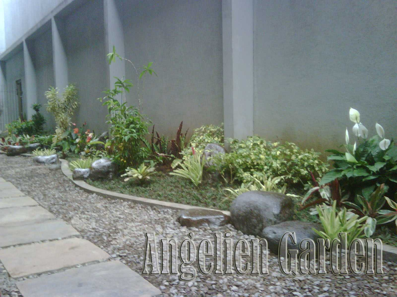 Reindy Dry Garden With Cave At Dago Bandung Bandung R-Patah2   28462