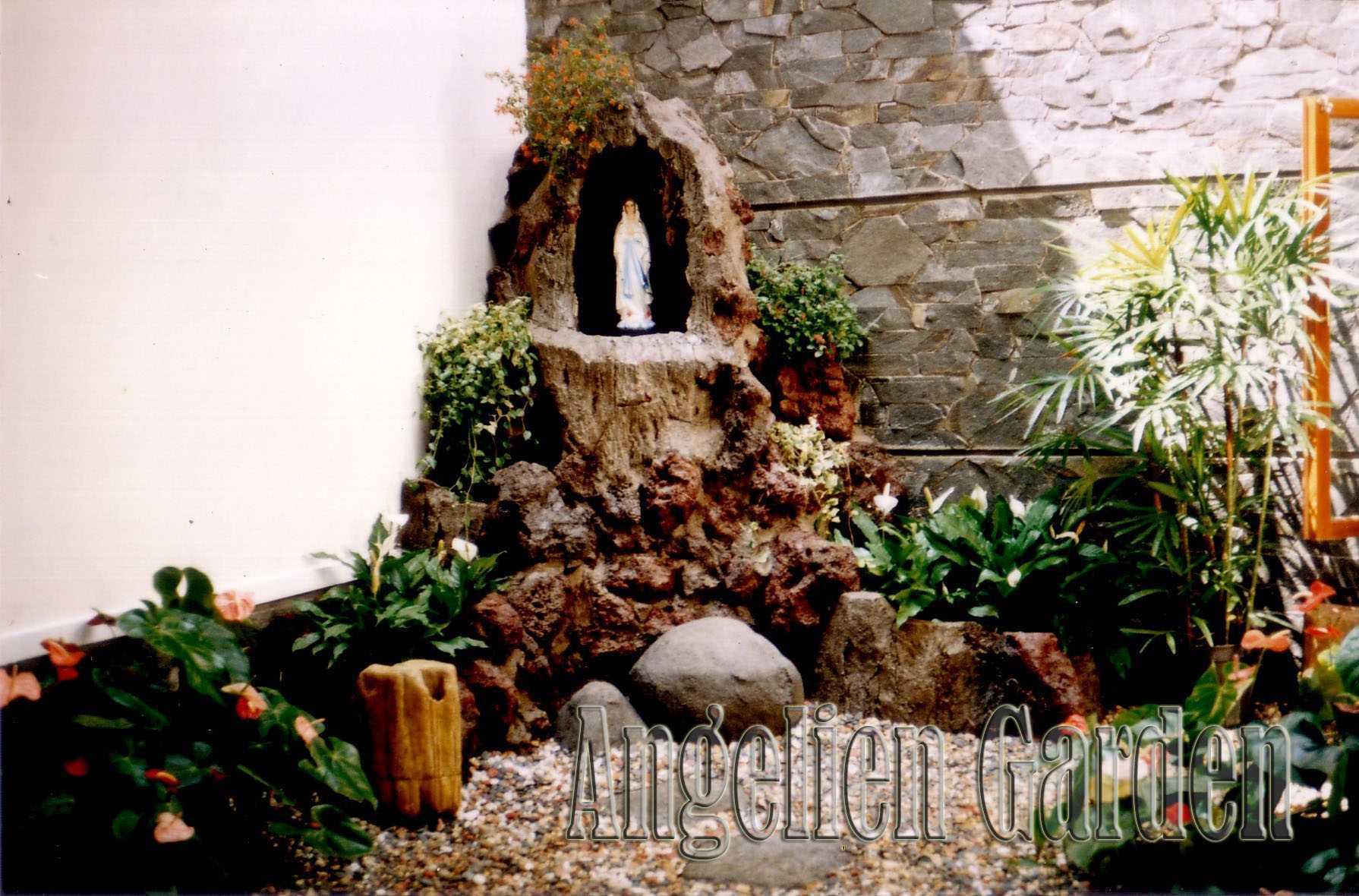 Reindy Dry Garden With Cave At Dago Bandung Bandung Sdt-Elok3   28466