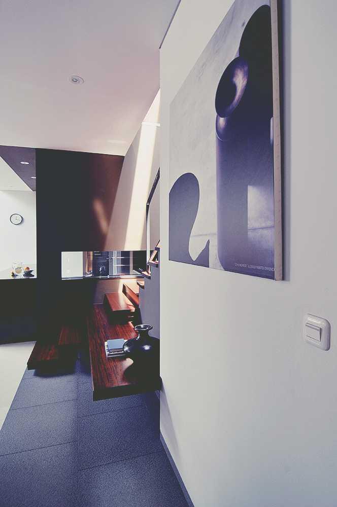 Modernspace Int E House West Jakarta, Indonesia West Jakarta, Indonesia Living Room   10747