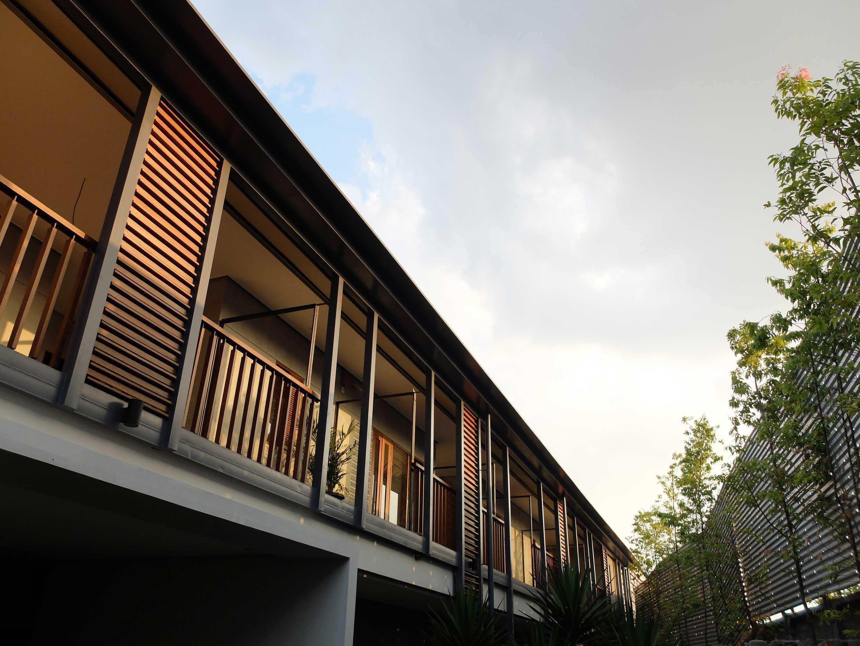 Rdma Adma Provence Jl.abadi-Geger Kalong, Bandung Jl.abadi-Geger Kalong, Bandung Facelift Tropis,modern  18928
