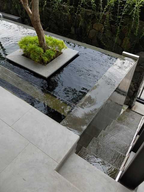 Rdma Fulmar House Jl.babakan Jeruk-Pasteur, Bandung Jl.babakan Jeruk-Pasteur, Bandung Fish Pond Tropis,modern  18968