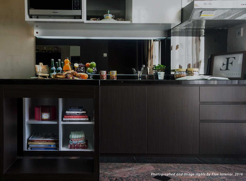 Cheap Kitchen Set West Jakarta