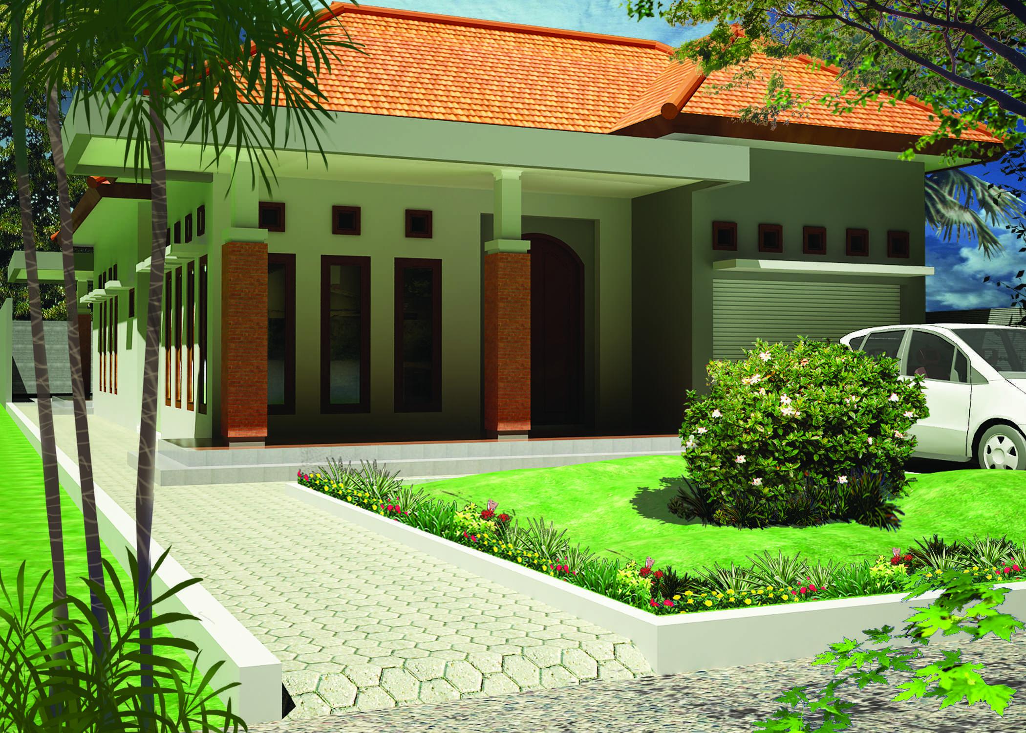 Marzal Rakhmadi Architects Bintuhan House Bengkulu Bengkulu Front View   10931