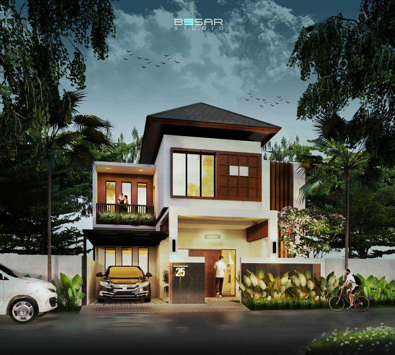 Studio Besar Cibarusah House, Cikarang Bekasi, Kota Bks, Jawa Barat, Indonesia Bekasi, Kota Bks, Jawa Barat, Indonesia 65299   36976