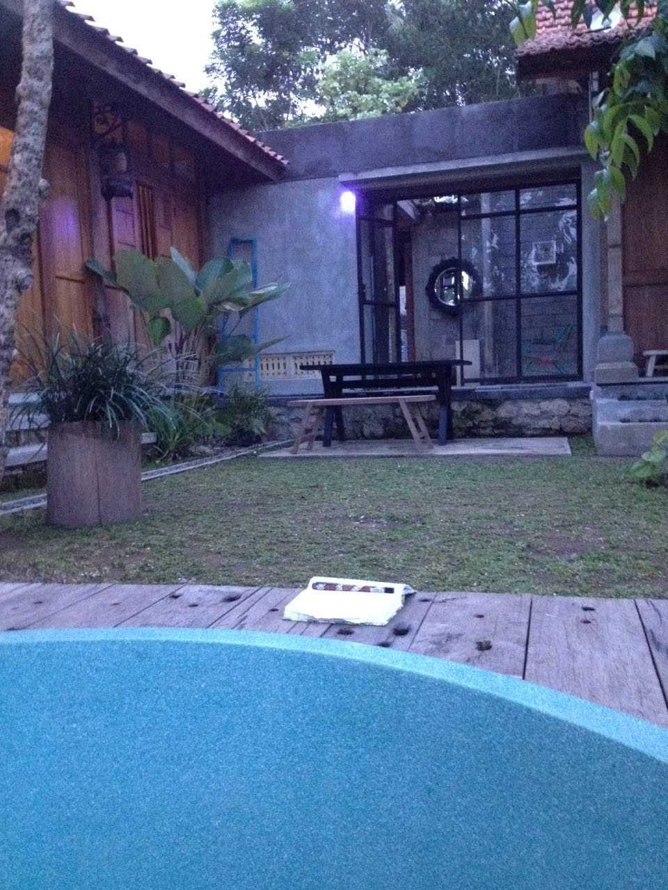 Aditya Wijaya / Studio Indirakasa Bangunjiwo House Yogyakarta Yogyakarta Swimming Pool Tropis  16799