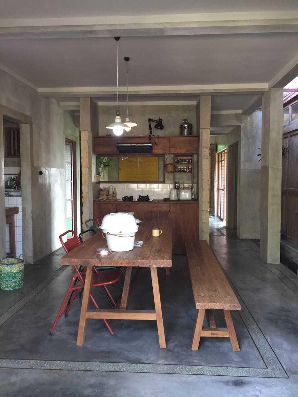 Aditya Wijaya / Studio Indirakasa Bangunjiwo House Yogyakarta Yogyakarta Img-20170726-Wa0002 Klasik  38698