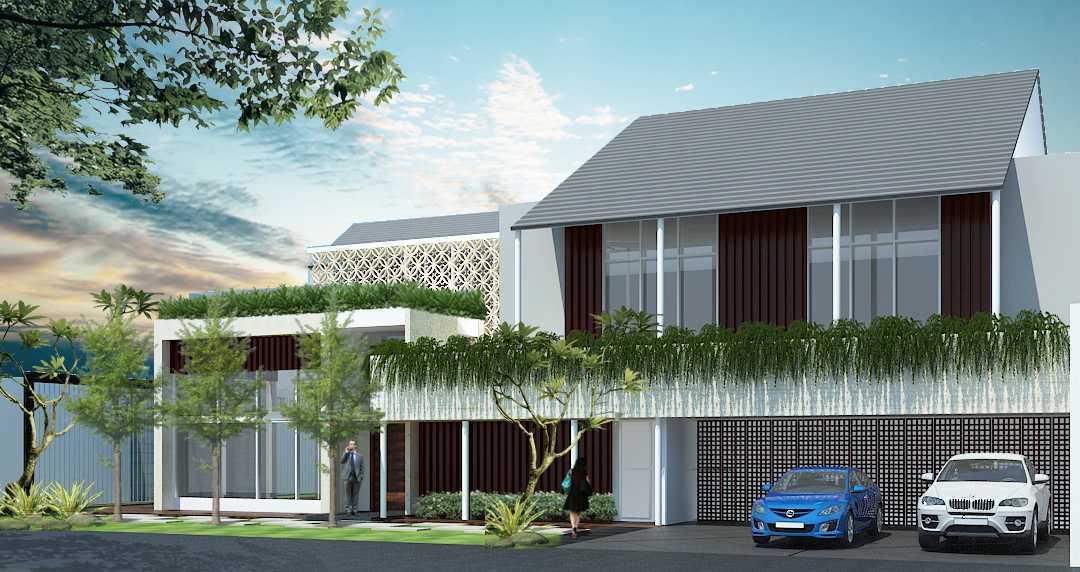 Pt Alradista Desain Indonesia H House Lipo Karawaci Lipo Karawaci Cam-4Fix2 Modern  39286