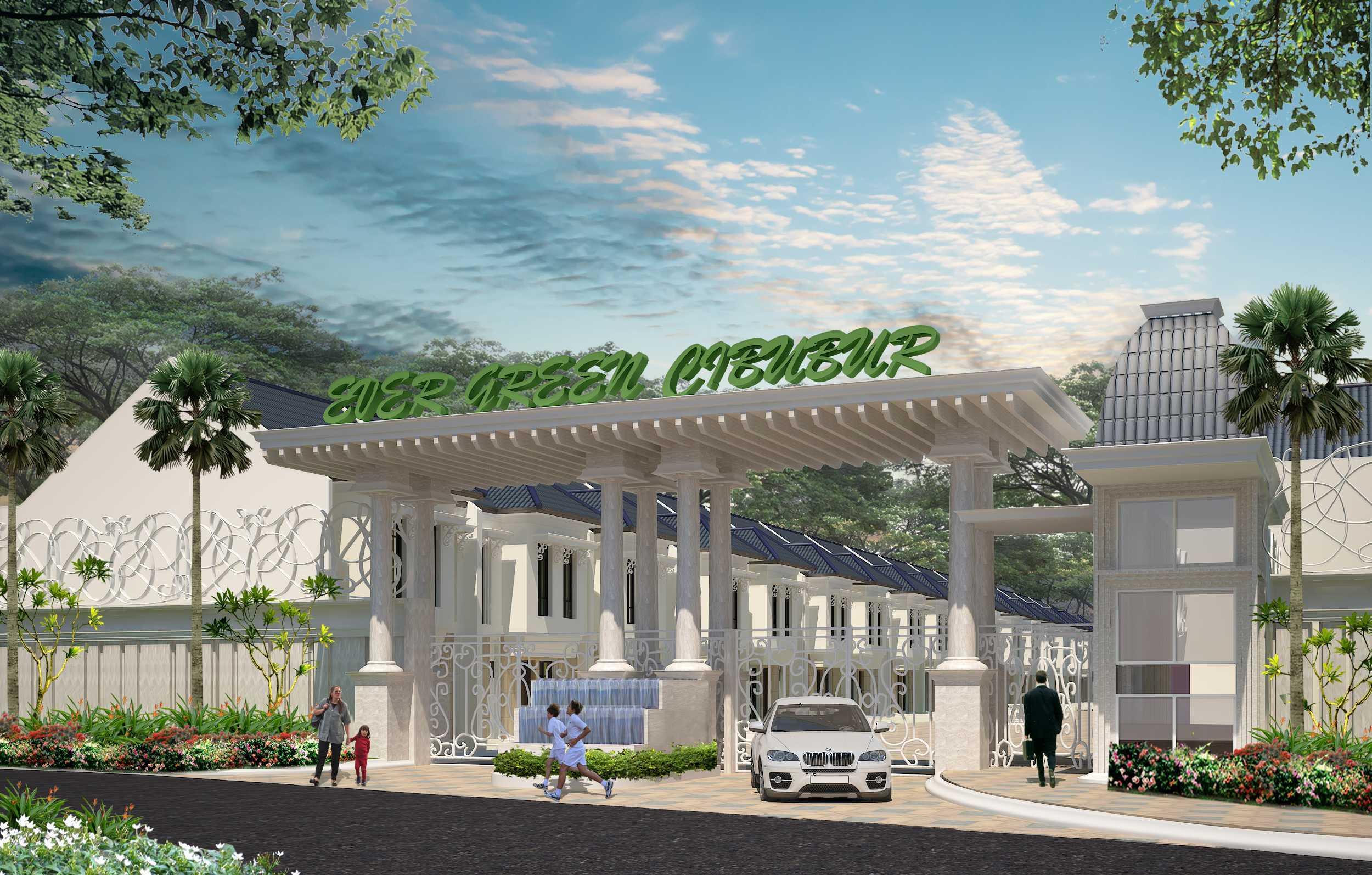Alradistadesign Cibubur Residence Cibubur Cibubur Gate-Perumahan Modern  13676