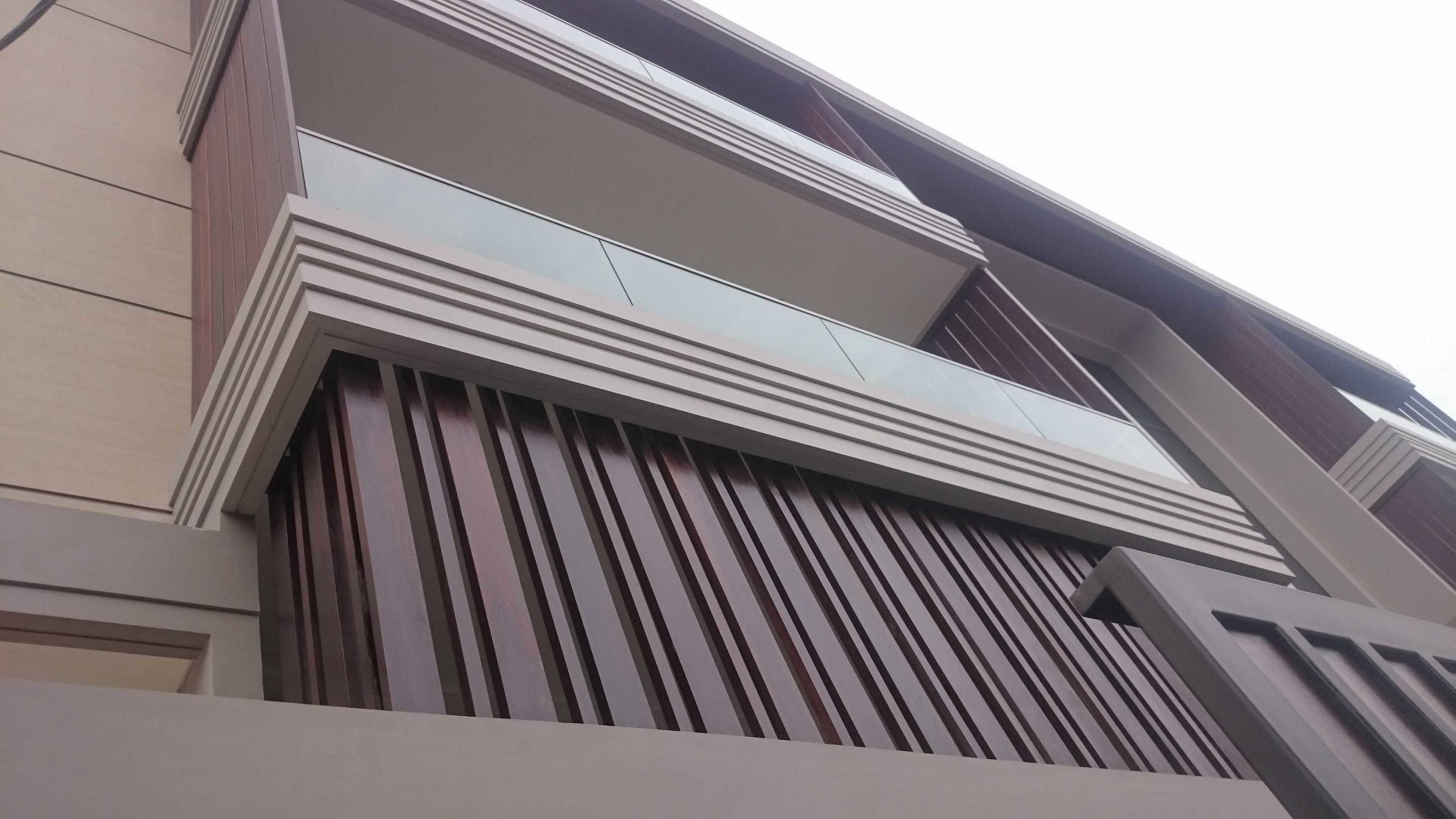 Alradistadesign St House, Sunter Sunter Jakarta Sunter Jakarta Alradistadesign-St-House-Sunter Modern  49104