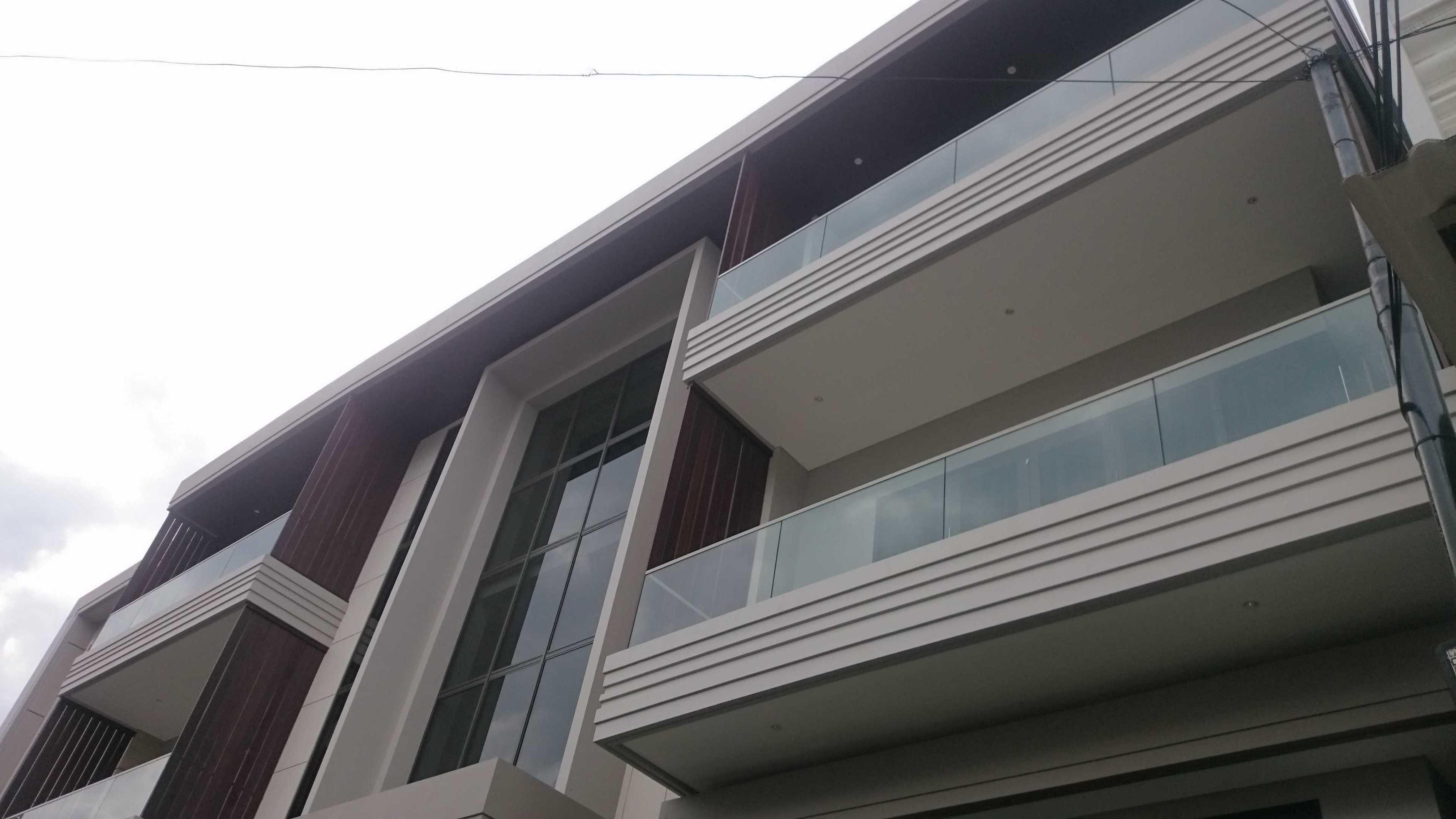 Alradistadesign St House, Sunter Sunter Jakarta Sunter Jakarta Alradistadesign-St-House-Sunter Modern  49106
