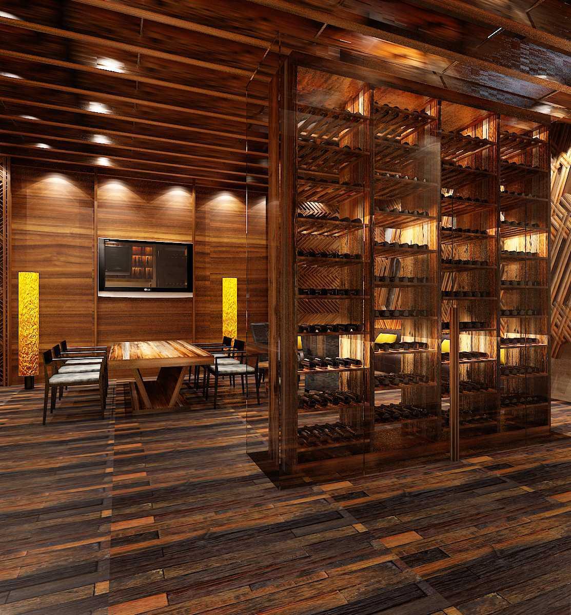 Pt Alradista Desain Indonesia Camar Lounge Pantai Indah Kapuk Pantai Indah Kapuk Bar   24234