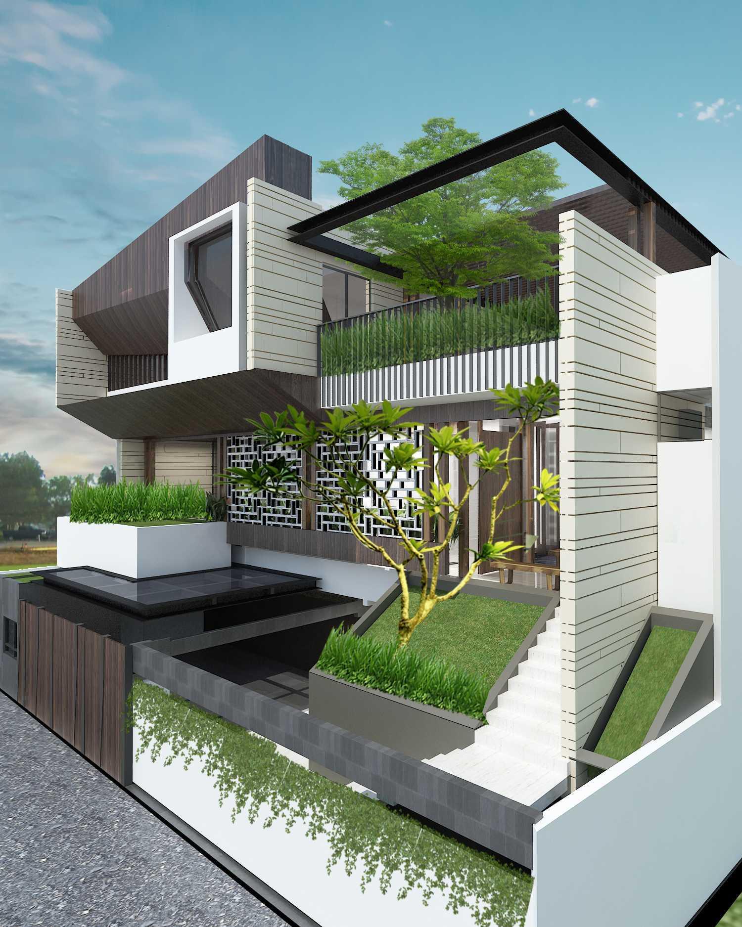 Pt Alradista Desain Indonesia Sa House Bandung City, West Java, Indonesia Bandung City, West Java, Indonesia Alradistadesign-Sa-House   50512