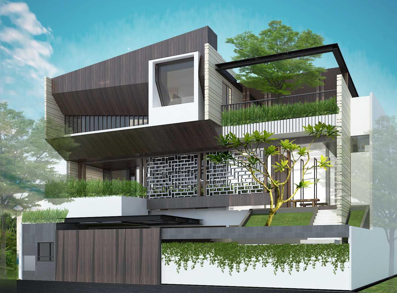 Pt Alradista Desain Indonesia Sa House Bandung City, West Java, Indonesia Bandung City, West Java, Indonesia Alradistadesign-Sa-House   50513