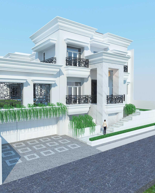 Alradistadesign Aa House Bintaro, Pesanggrahan, South Jakarta City, Jakarta, Indonesia Bintaro, Pesanggrahan, South Jakarta City, Jakarta, Indonesia Modern Classic Modern  35312