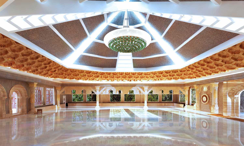 Rinto Katili, S.s.n, M.m Al - Azhar Mosque 2 Depok Depok Masjid-Alalzhar-2Depok-Indonesia-4 Kontemporer  33678