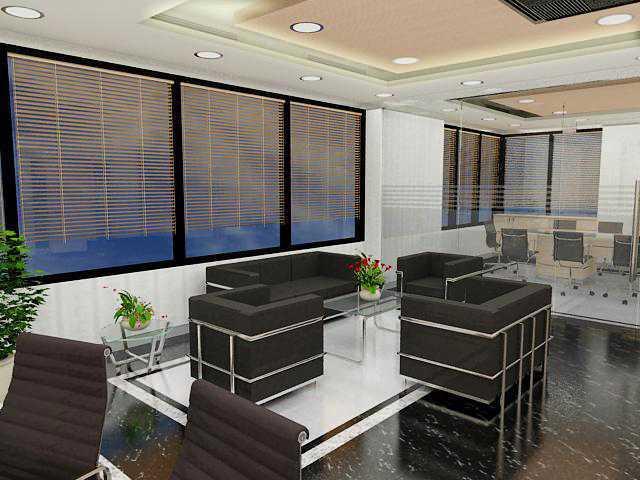 Rinto Katili, S.s.n, M.m General Manager Room At Pln Gambir Jakarta, Indonesia Jakarta, Indonesia Ruang-General-Managerpln-Gambir-3 Modern  33656
