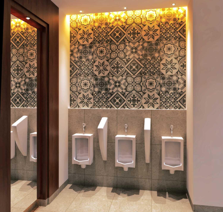Rinto Katili Public Toilet Sunset Hotel Bali  Bali, Indonesia Bali, Indonesia Toilet Pria 2Nd Floor   40343