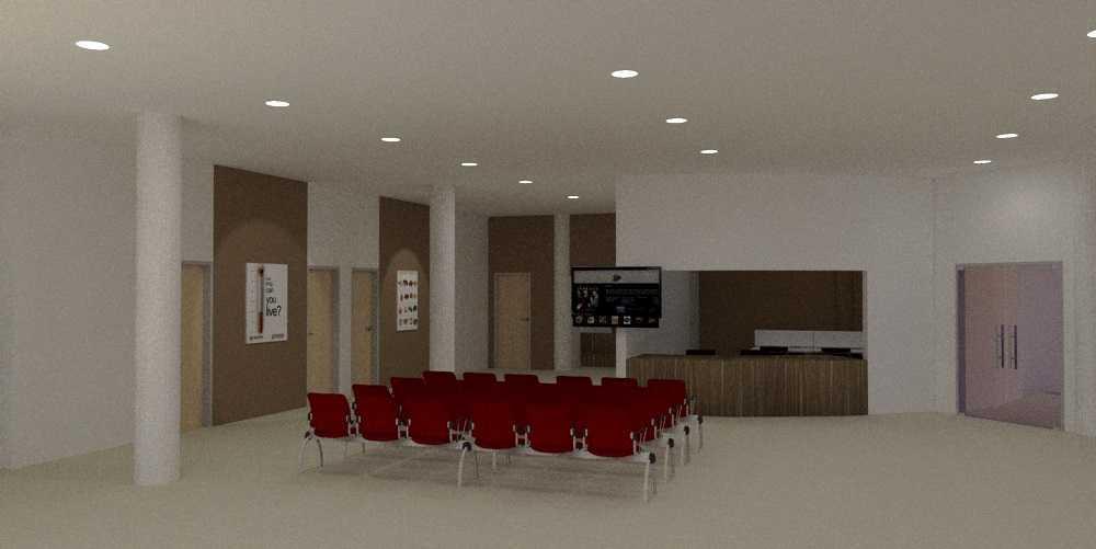 Eko Sulistiyono Desain Gereja Santa Clara Jalan Lingkar Utara, Perwira, Bekasi Utara, Kota Bks, Jawa Barat 17123, Indonesia Bekasi Utara Klinik   12633