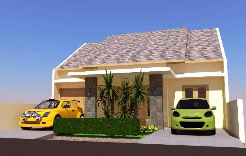 Eko Sulistiyono Rumah Tinggal Di Semarang Semarang Semarang Tampak002 Victorian,modern,traditional,asian  27666