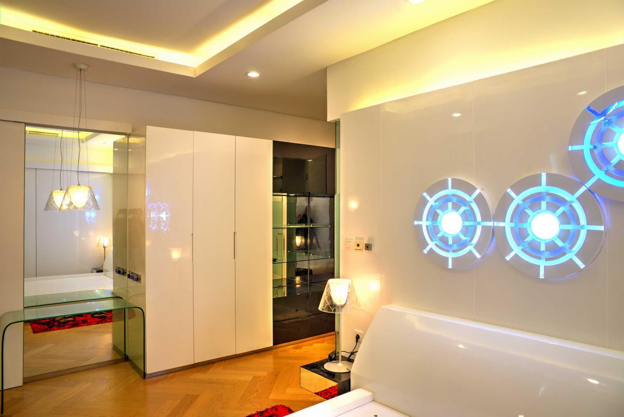 Meili Darmasetiawan Belleza Apartment Versailles Apartment Belleza Permata Hijau Jakarta Apartment Belleza Permata Hijau Jakarta 14-Kecil- Modern  12822