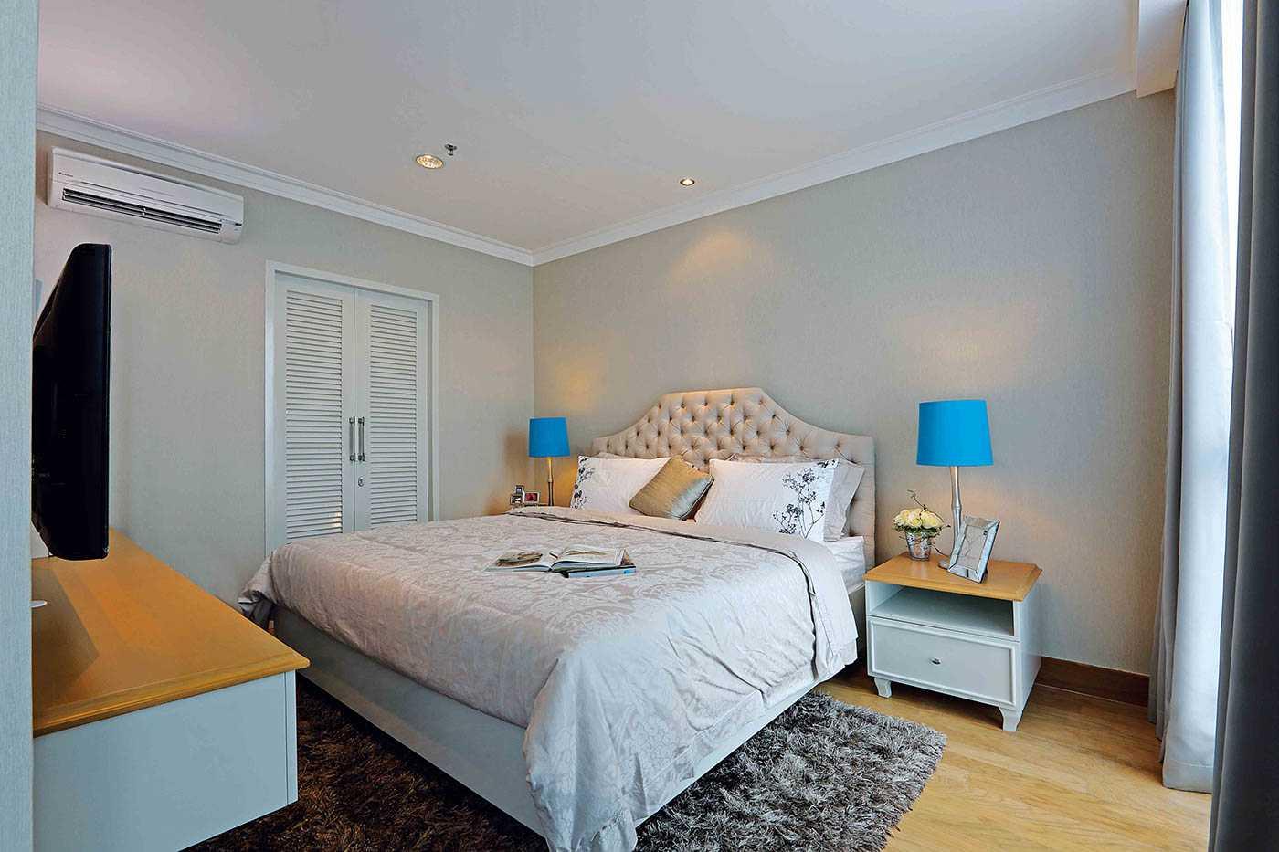 Yasinta Tri Wasiati Apartment Residence 8  Senopati Jakarta Jakarta Bedroom   12833