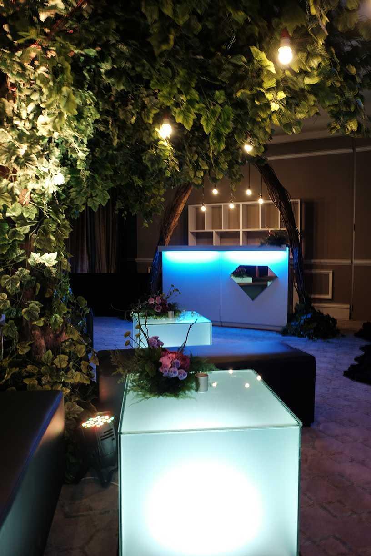 Yasinta Tri Wasiati Showcase After Party Fashion Tv Gran Mahakam Hotel Jakarta Gran Mahakam Hotel Jakarta Seating Area   12844