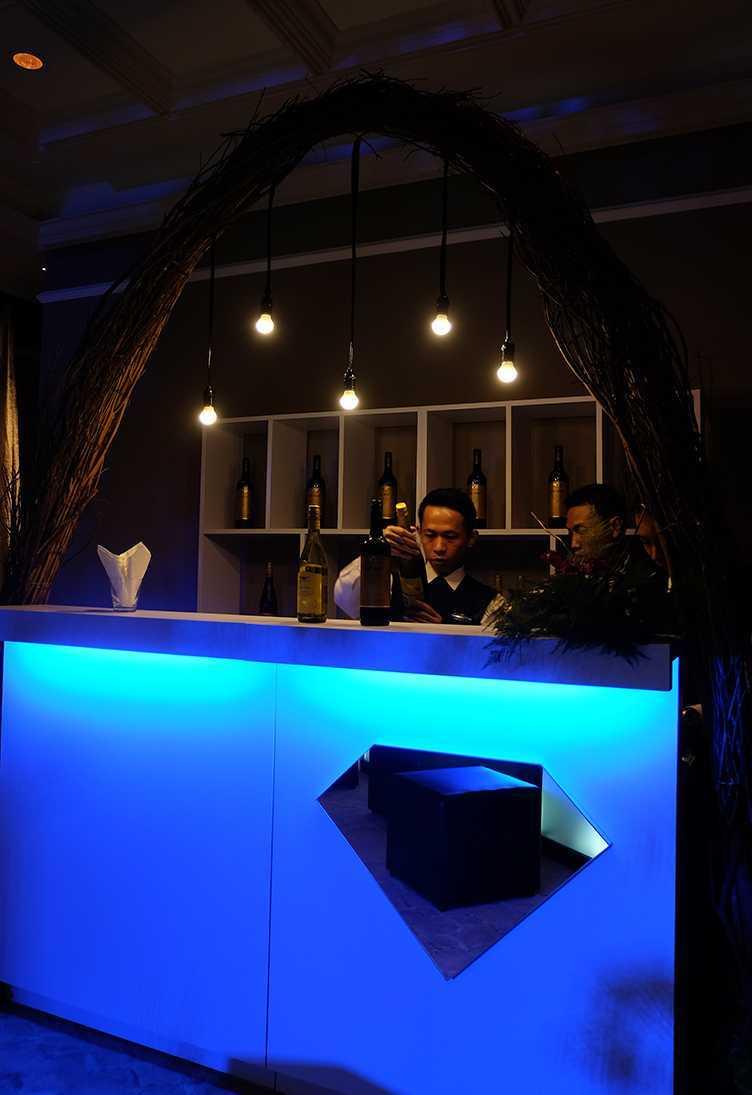 Yasinta Tri Wasiati Showcase After Party Fashion Tv Gran Mahakam Hotel Jakarta Gran Mahakam Hotel Jakarta Showcase Bar   12851