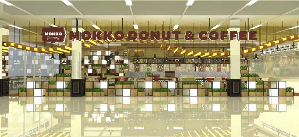 Ereck Bramoro Moko Donut Factory Sidoarjo Sidoarjo A   12944