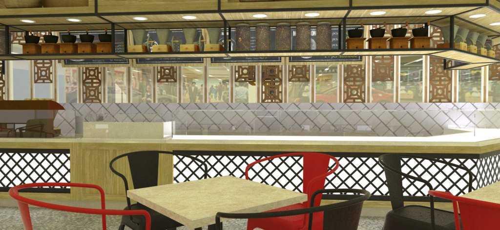 Ereck Bramoro Moko Donut Factory Sidoarjo Sidoarjo C   12945