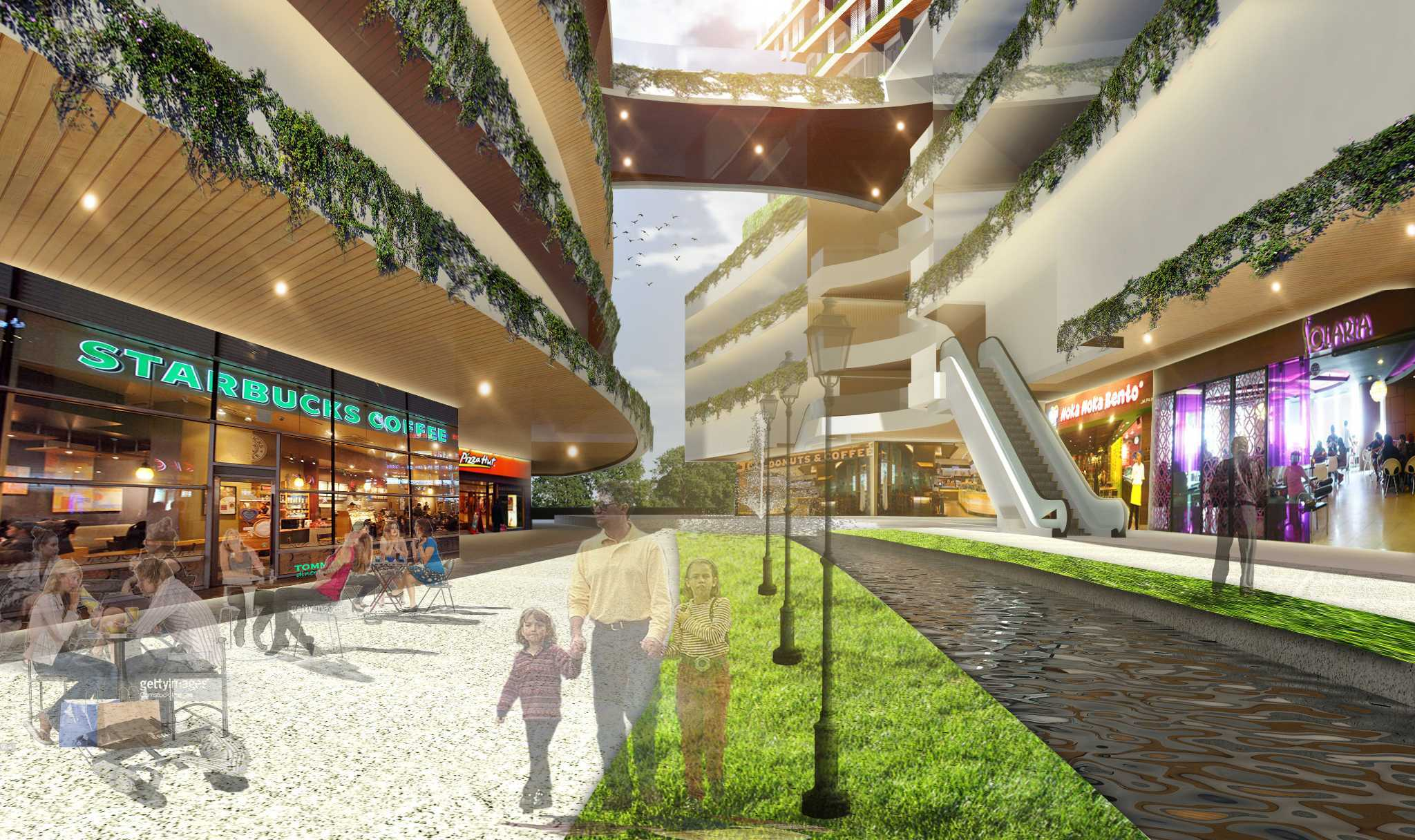 Wirianto Witarsa Sinarmasland Young Architect Competition 2015 Jakarta Jakarta Eksterior 2   18644