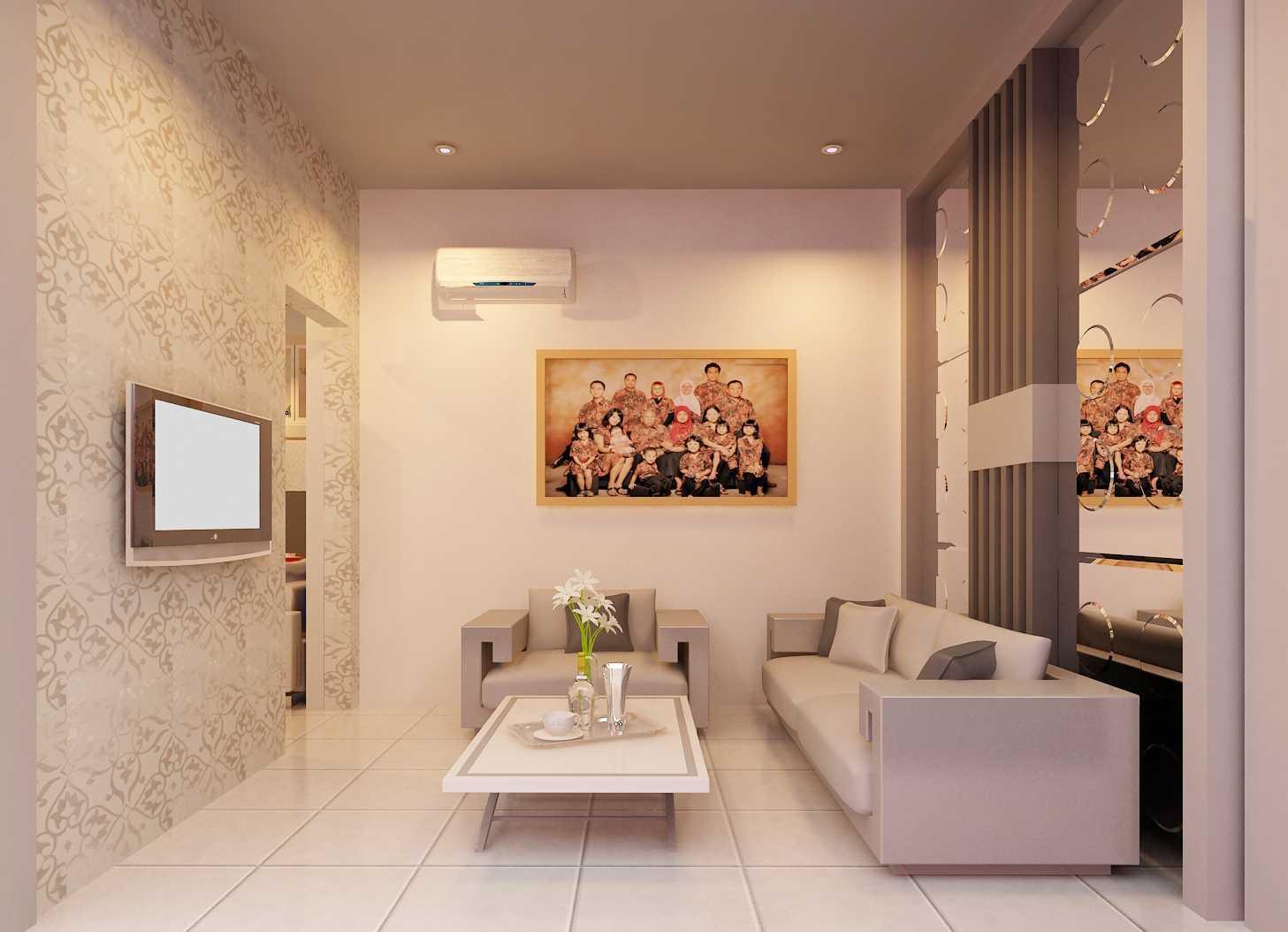 Yohanes Khouw Marshal House At Pulomas Jakarta Jakarta Lantai-1Ruang-Tamu-Rev2 Modern  26173
