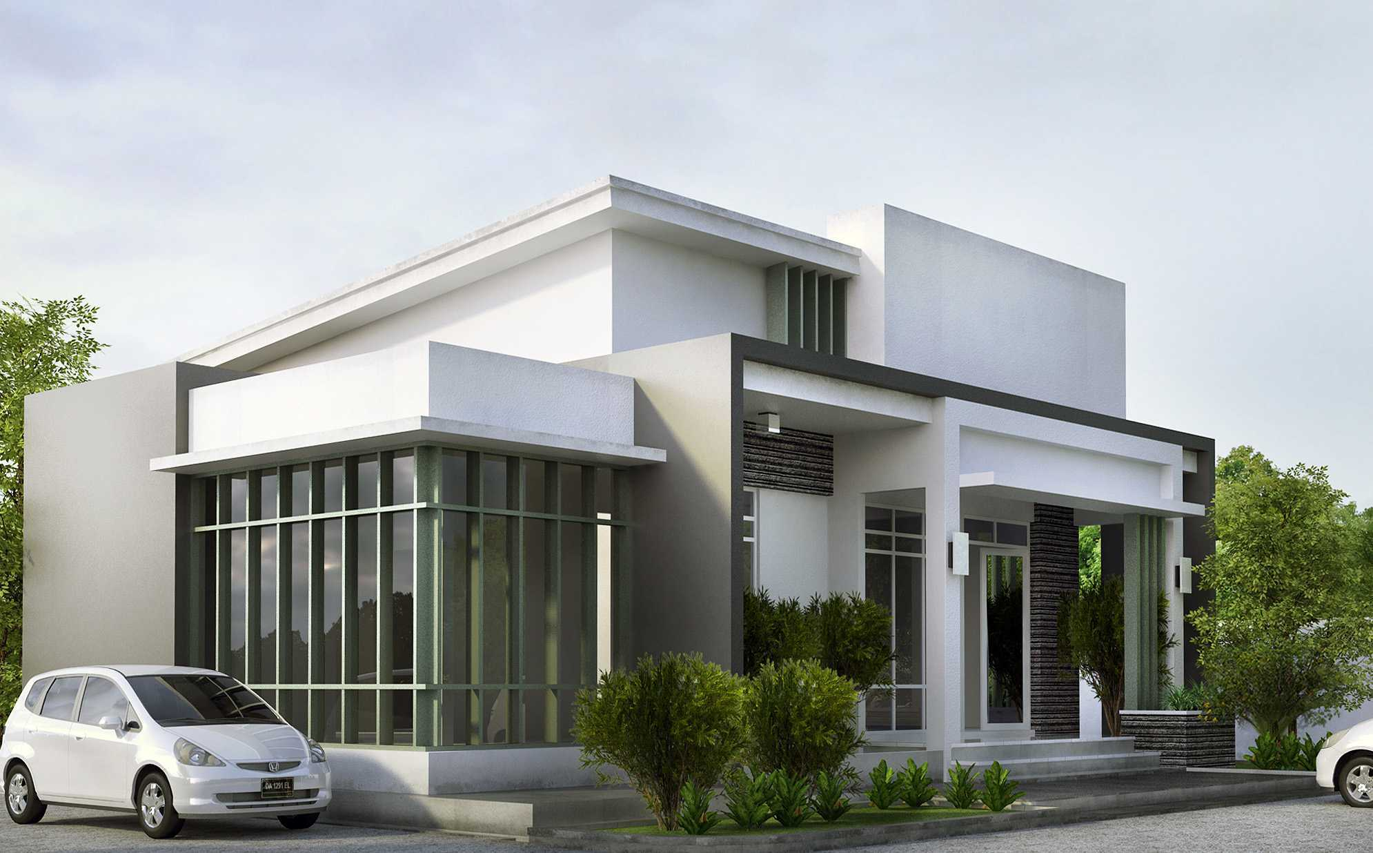 Endarasman Sungkai Office Sungkai, Simpang Empat, Banjar, South Kalimantan, Indonesia Martapura Side View   11620