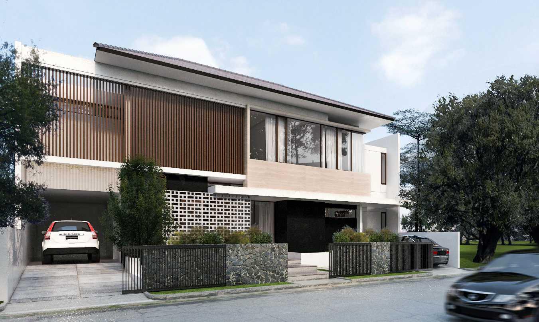 Endarasman Bekasi House Bekasi Bekasi Front View   12965