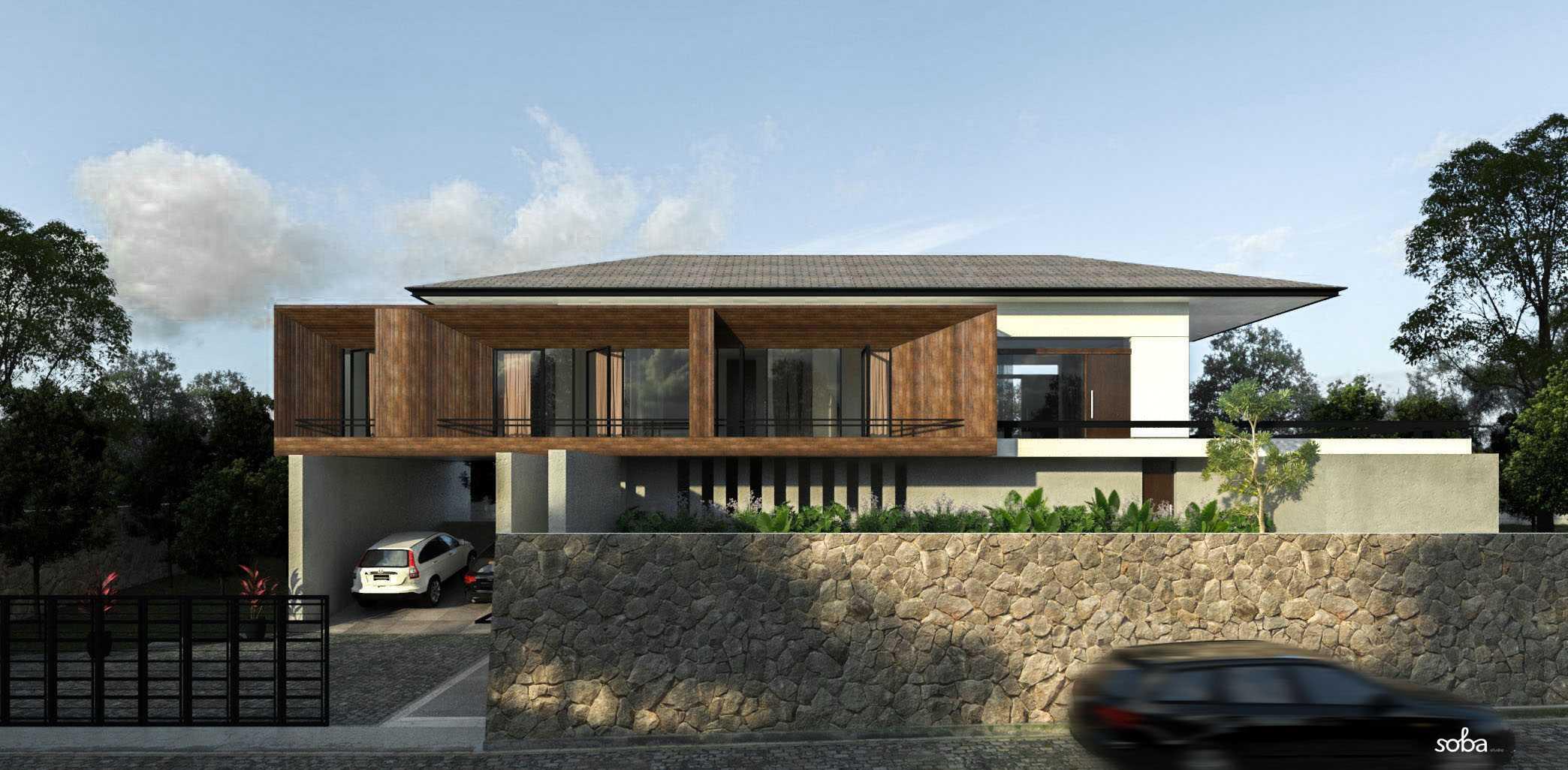 Endarasman Villa Trikora Banjarbaru, Banjarbaru City, South Kalimantan, Indonesia Banjarbaru Front View   16004