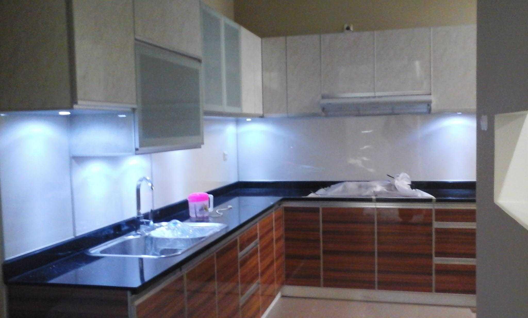 Faiz Rumah At Sakura Regency Bekasi Sakura Regency 1 Bumi Asih Indah Sakura Regency 1 Bumi Asih Indah Kitchen   12117