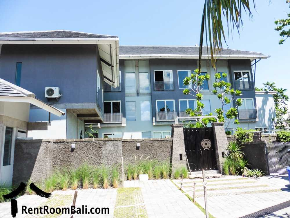Studio Lumbung Architects Rumah Markisa Sanur, Denpasar - Bali Sanur, Denpasar - Bali Img9032  Front Elevation 20320