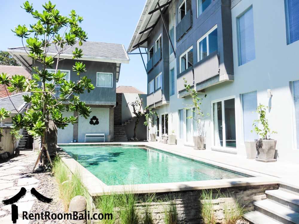 Studio Lumbung Architects Rumah Markisa Sanur, Denpasar - Bali Sanur, Denpasar - Bali Img9033  Pool View 20321