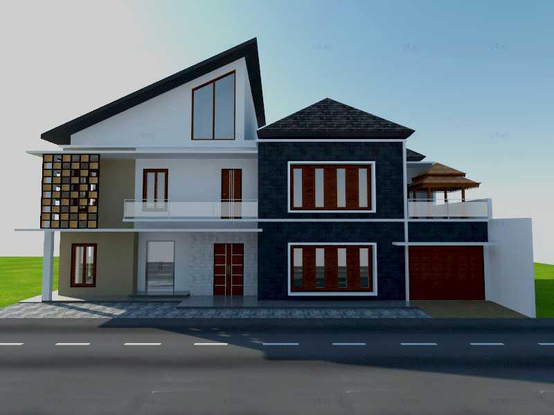 Danieas Ws - Fauzi House Kabupaten Pemalang, Jawa Tengah, Indonesia Kabupaten Pemalang, Jawa Tengah, Indonesia 1A Modern  30949