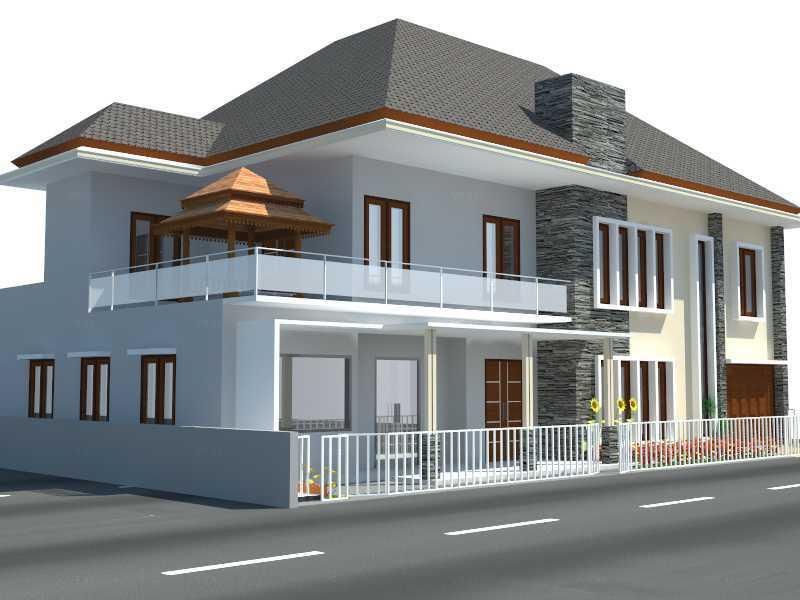 Danieas Mo House Kabupaten Pemalang, Jawa Tengah, Indonesia Kabupaten Pemalang, Jawa Tengah, Indonesia Ok Asian,minimalis,tropis,modern  38060