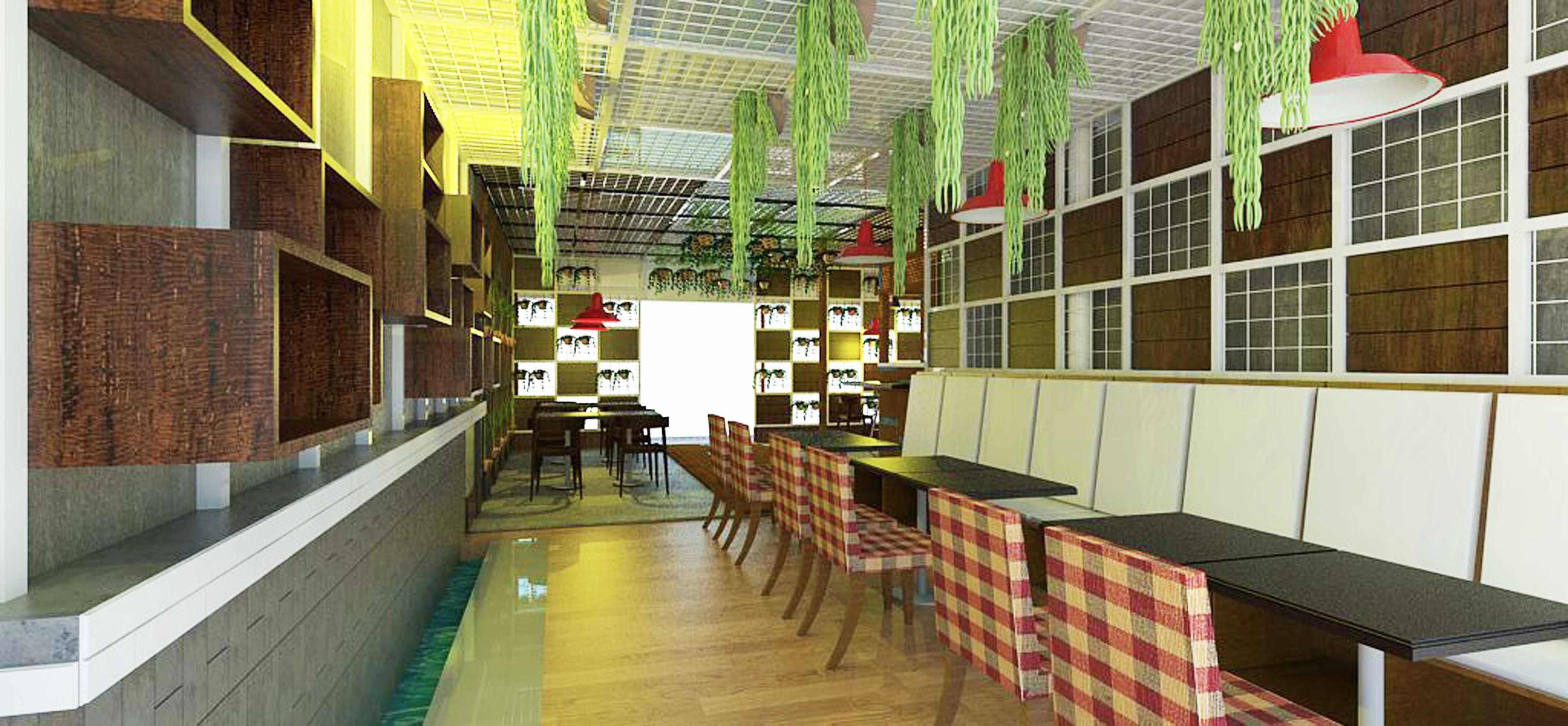 Danu Ega Ny A Restaurant Bandung, Kota Bandung, Jawa Barat, Indonesia Bandung, Kota Bandung, Jawa Barat, Indonesia Corner View Tropis  38993