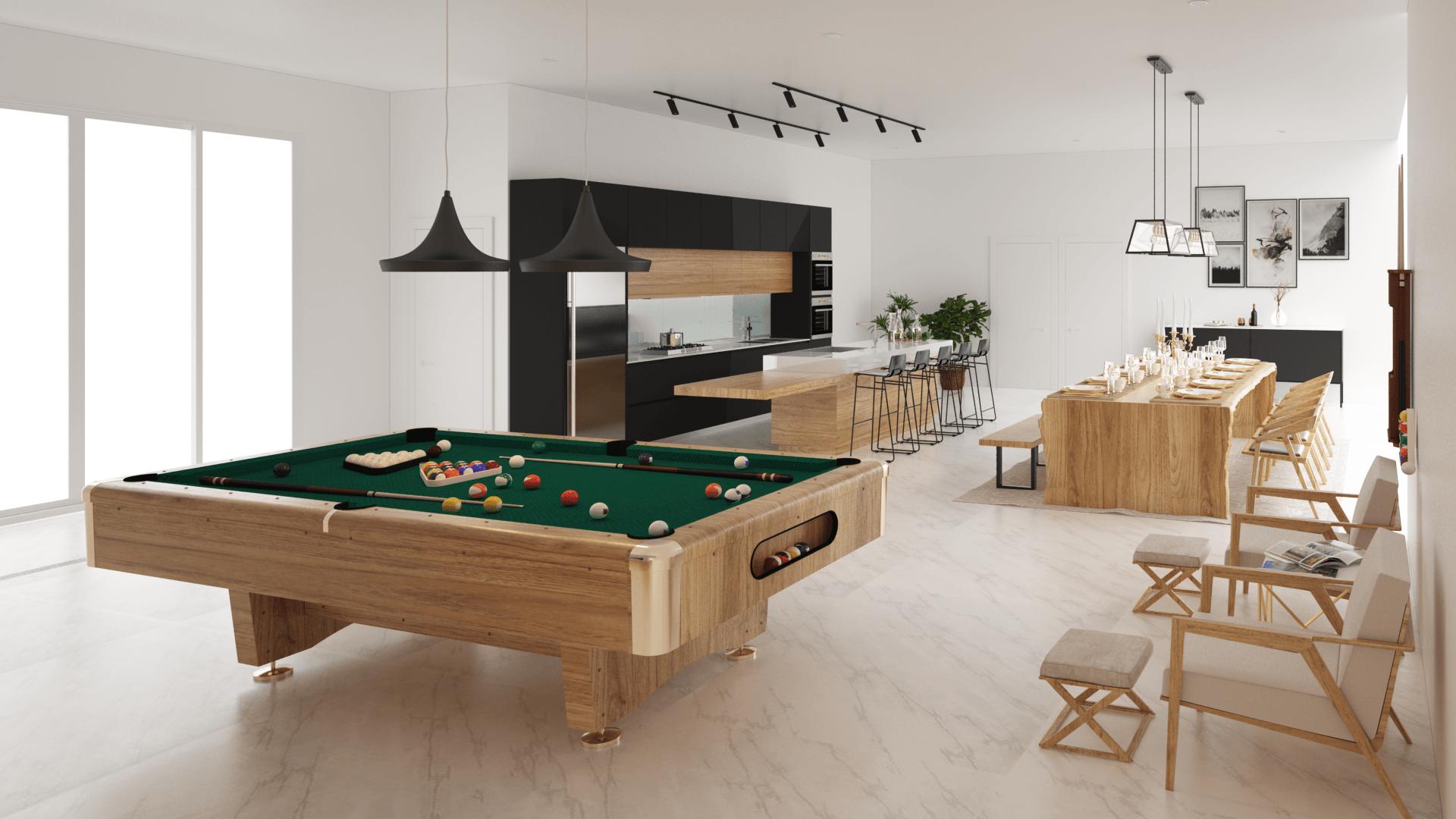 Mimo Home Interior Design & Build Private Residence - Serpong Serpong, Jakarta Serpong, Jakarta 5S   32332
