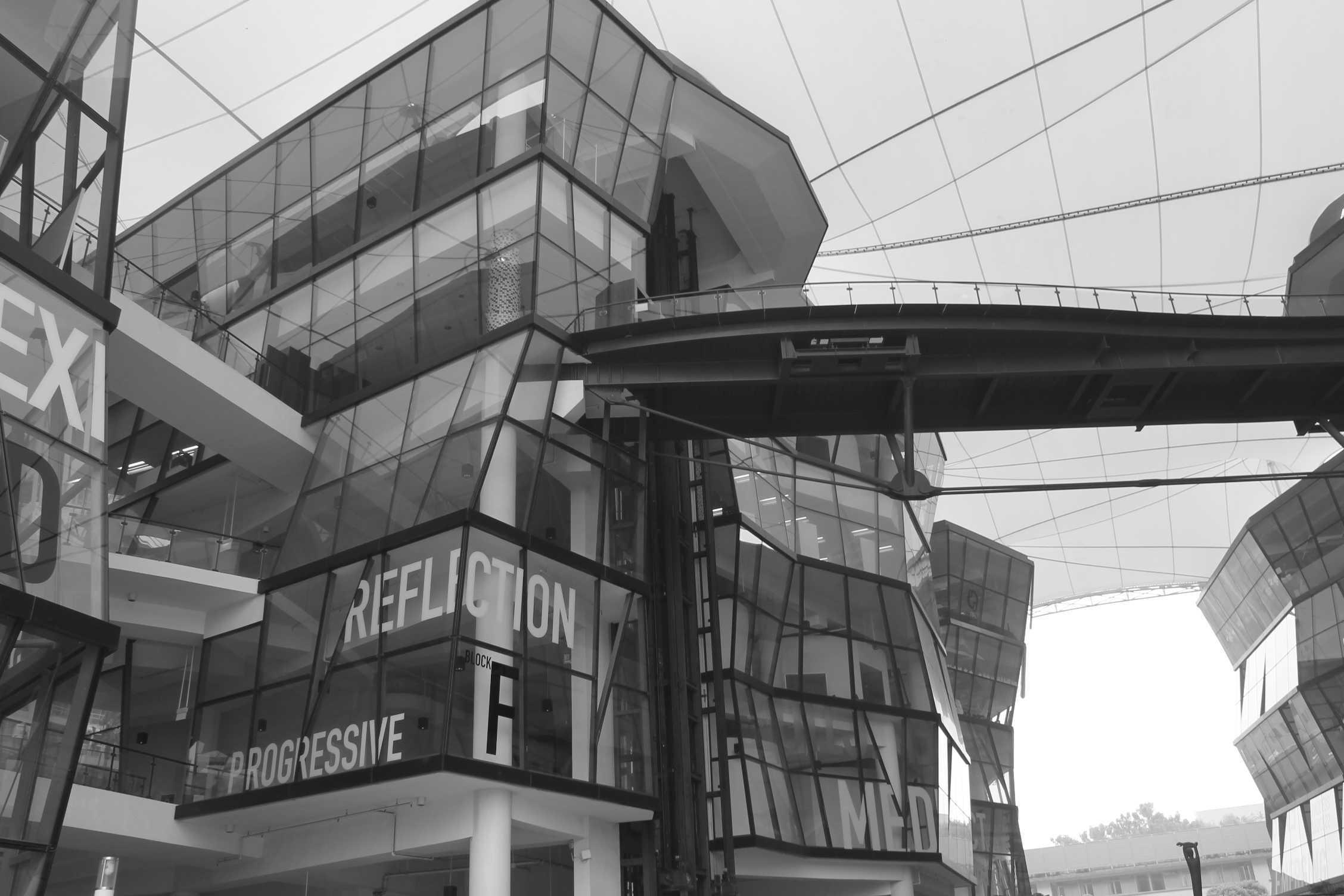 Rully Tanuwidjaja The New City Campus Lasalle-Sia Singapura Singapura Exterior View Contemporary  48057