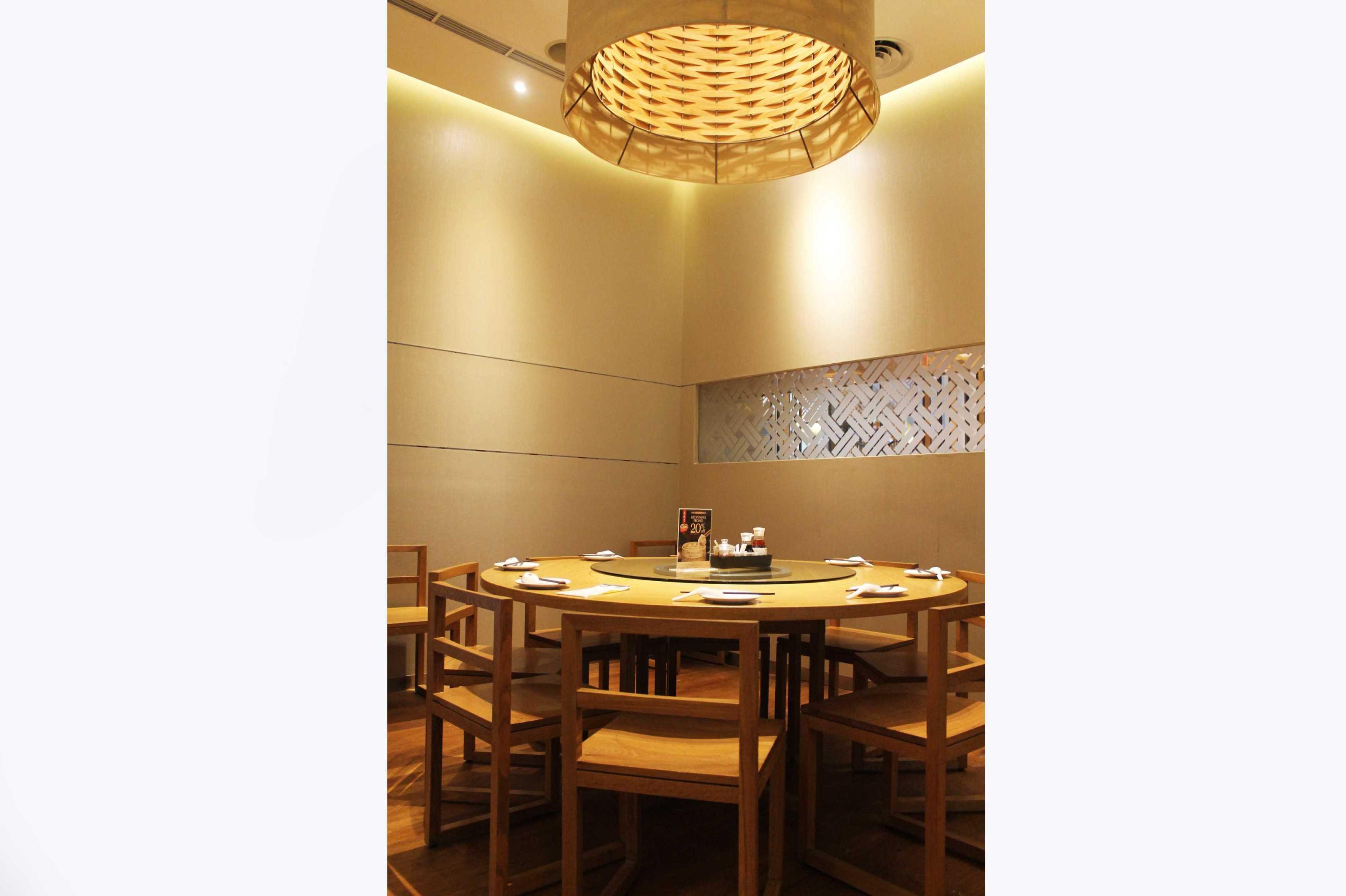 Rully Tanuwidjaja Interior Din Tai Fung Restaurant (Senayan) Plaza Arcadia Senayan, Jl. New Dhelhi, Gelora, Tanahabang, Central Jakarta City, Jakarta 10270, Indonesia  Vip Kontemporer  48543